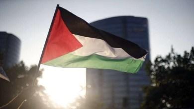 صورة حرب أهلية فلسطينية في الأفق!!!