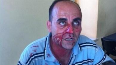 صورة بعد جريمة مقتل الناشط نزار بنات. هل ستقوم مخابرات العدو، بافتعال أحداث أمنية في الضفة ؟