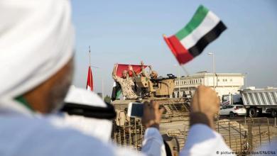 صورة دور الإمارات العربيه في اليمن مع بقية التحالف،،،