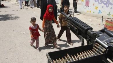 """صورة تقرير أممي حول العنف ضد الأطفال يُغفل السعودية و""""إسرائيل"""""""