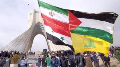 صورة التحالفات والاتفاقات العربية والدور الاميركي