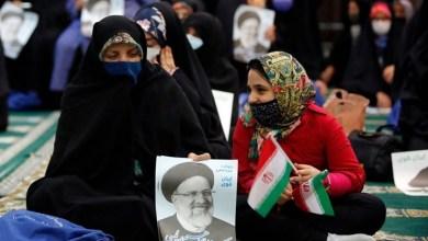 صورة هكذا شاهدتُ العمليَّة الانتخابيّة في إيران