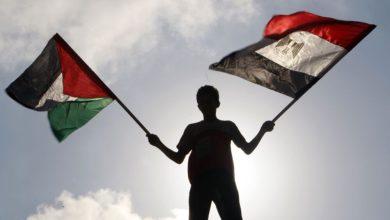 صورة الوساطة المصرية في الملف الفلسطيني الاسرائيلي وتأثيره على مستقبل المقاومة