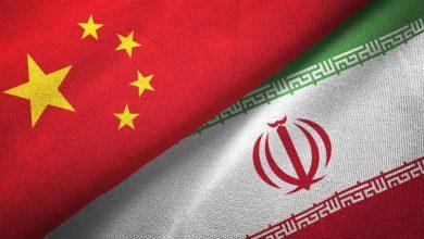 صورة عين واشنطن على الملاحق السرية في الاتفاقية الاستراتيجية بين ايران والصين
