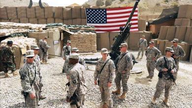 صورة أمريكا تلتف على مطالب خروج القوات الأجنبية بتحريك ورقة جديدة في اليمن