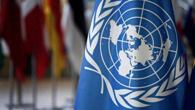 صورة الامم المتحدة .تضع الصين وروسيا وايران  في القوائم السوداء لمنتهكي حقوق الانسان