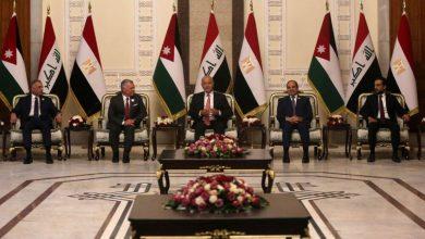 صورة القمة العربية ومشروع الشام الجديد وانقطاع الطاقة الكهربائية