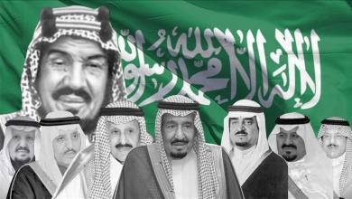 صورة ملوك آل سعود من أشرفهم إلى أخسهم لقد كان الملك فيصل أشرف ملوك آل سعود …كما يقال فانظروا ماذا فعل أشرفهم !