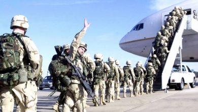 صورة من كابول إلى بغداد مفاوضات الجلاء تحت النار
