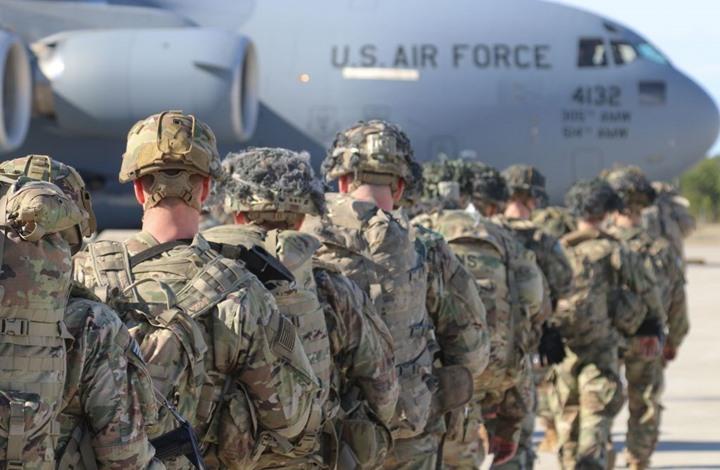 صورة حقيقة الانسحاب الامريكي من العراق في ضوء الاعلام والتصريحات