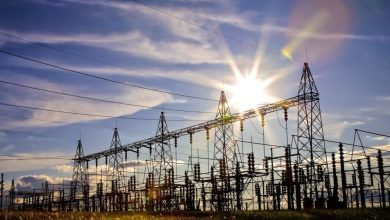 صورة امريكا مَن يقطع الكهرباء عن العراق وليست إيران