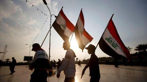 صورة المشهد السياسي العراقي
