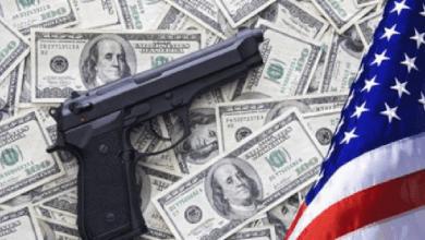 صورة الاغتيال الاقتصادي للأمم… السياسات الاقتصادية للتحكم في الأضعف…
