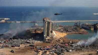 صورة تفجيرُ مرفأ بيروت،والانتخابات، معلوماتٌ لافتة ومُقلقة؟ ماذا عن آلة التلحيم؟
