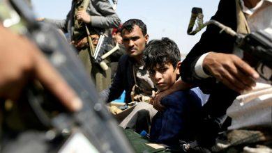 صورة إعدامُ الأسرىَ سياسةٌ جديدة للاستِباحةِ في اليمن