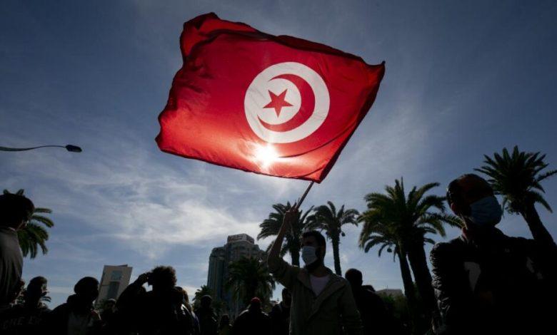 صورة شمال أفريقيا… بين نهجين وصراع النفوذ على تونس…