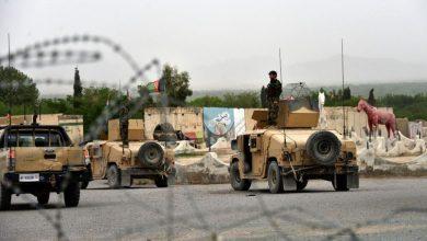 صورة واشنطن خارج افغانستان.. ما هي حقيقة المخطط؟