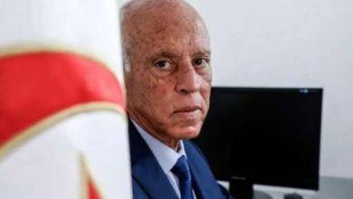 صورة لقد فعلها قيس سعيد: لقد فعلها رئيس الوطن في تونس…