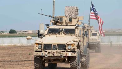 صورة قطع خط الحرير امريكا وتوزيع قواعدها العسكريه ونشر الفوضى الخلاقه