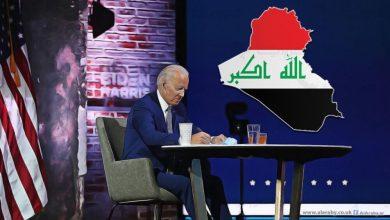 صورة الوفد العراقي ل(الحوار الاستراتيجي )مع امريكا  في الطريق ل(واشنطن ) هل من جديد؟