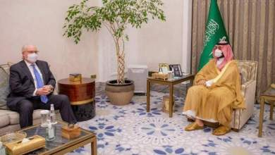"""صورة رضوخ سعودي جديد لـ """"الحوثيين"""""""