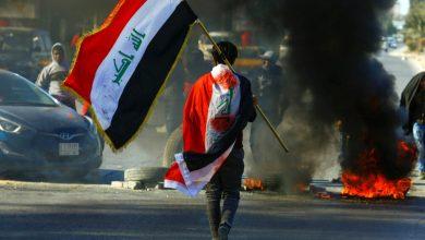 صورة جريمة الناصرية ومدينة الصدر واحدة والحكومة تتحمل المسؤولية
