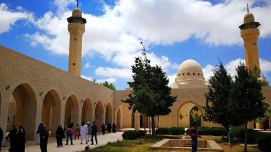 """صورة السياحة الدينية في الأردن  بين """"إسرائيل""""وإيران"""