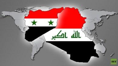 صورة المقاومة في سوريا والعراق إلى التصعيد