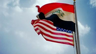 صورة مخططات امريكا في العراق منذ عام 2003