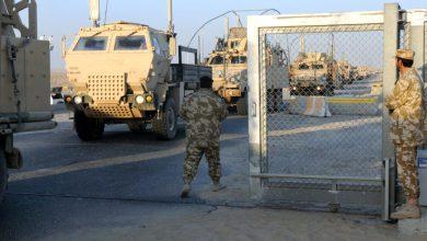صورة للمتفاوضين في أمريكا : إرادة الشعب العراقي .. لا قوات أجنبية على أرض العراق