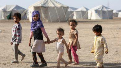 صورة اليمن يعاني من أسوا أزمة إنسانية في العالم .؟!