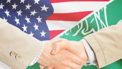 صورة السعودية؛ وقعت عقدًا سريًا مع الولايات المتحدة، لمنع اليمن من استخدام احتياطياتها النفطية، للأعوام الثلاثين القادمة