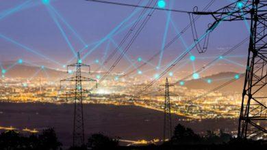 صورة مشكلة الكهرباء