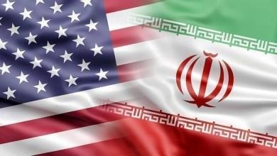 صورة ايران تفاوض واشنطن بالصدمة النووية