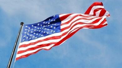 صورة أمريكا تقرأ سورة الأنفال….