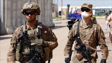 صورة السعودية تدعو لبقاء المحتل الأمريكي في العراق!