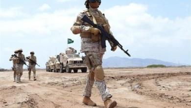 """صورة صحيفة استقصائية تكشف: القوات البريطانية """"تعمل سرا في اليمن"""""""