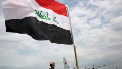"""صورة """"دور العراق الإقليمي"""""""