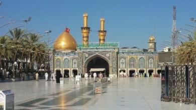 صورة الإمام الحسين(عليه السلام)، نهضة ثورية مجردة أم مسيرتكامليّ أبديّ؟