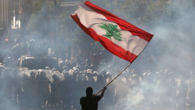 صورة لبنانُ الدُرَّةُ غارقٌ في الظلمةِ هالكٌ في الأزمةِ
