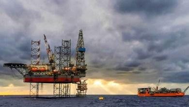 """صورة هذه شركات التنقيب الإيرانية…""""وخلي إسرائيل تجي تضربها"""" النفط في لبنان"""