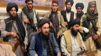 """صورة دروسٌ طالبانية متعددةُ الاتجاهاتِ ومختلفةُ العناوين """"9""""  المقاوم صلبٌ عنيدٌ والمحتلُ مترددٌ ضعيفٌ"""