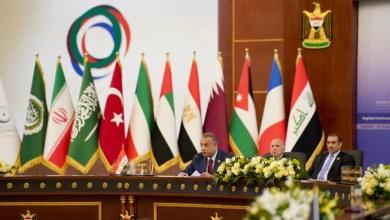 صورة مؤتمر بغداد…أي تعاون وشراكة بدون سوريا؟