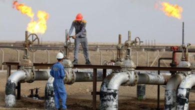 صورة النفط وأوبك والإقليم