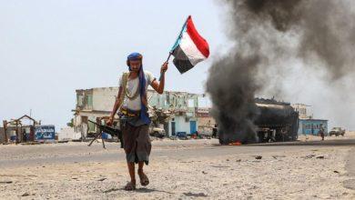 صورة في اليمن .. حصار وعدوان قائم للعام السابع .؟!