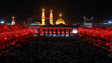 صورة الثقافة الثورية الشاملة لثورة الإمام الحسين