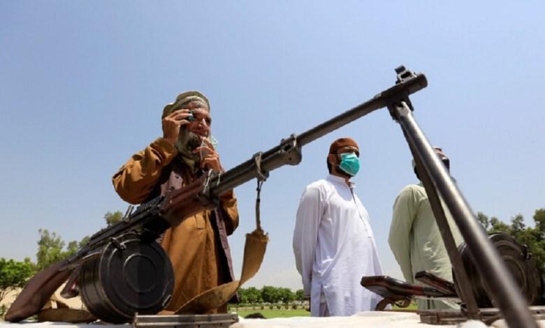 صورة طالبان اليوم ليست داعش ولا القاعدة ، ولكن…!