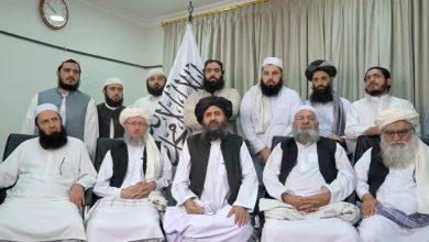 """صورة تحديد الملامح المحتملة لنظام """"طالبان"""" المستقبلي في أفغانستان"""