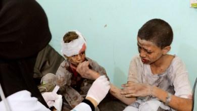 صورة كتب زهير الهناهي: 9 اغسطس ذكرى مجزرة أطفال ضحيان القصة الاكثر رعباً ودمويةً ووحشيةً في تاريخ اليمن