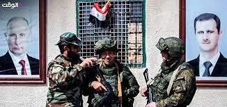 صورة هل ستغير روسيا استراتيجيتها إزاء هجمات الكيان الصهيوني على سوريا؟
